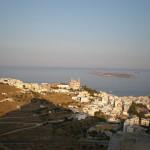 Θέα από την Άνω Σύρα (φωτο: Pel thal υπό την CC-BY-SA-3.0)