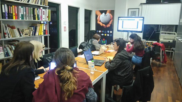 Σημαντική συνεισφορά των γυναικών στο Thesswiki – Divided Memories Editathon