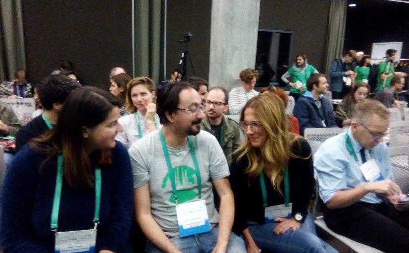 Ετήσια συνάντηση Wikimedia Κεντρικής και Ανατολικής Ευρώπης– μέρος β'