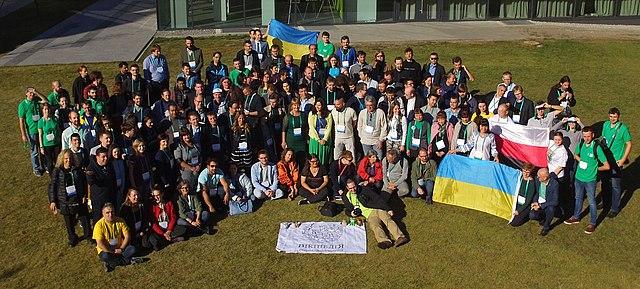 Ετήσια συνάντηση Wikimedia Κεντρικής και Ανατολικής Ευρώπης