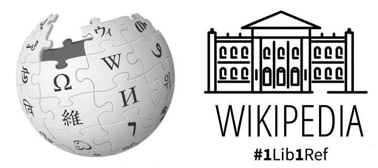 Εργαστήριο Wikipedia